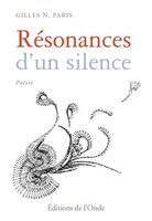 Résonances d'un silence