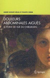 Pathologie vasculaire du tube digestif - J. Chambon, P. Zerbib, A ...