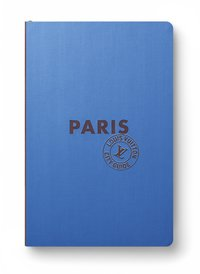 Paris city guide 2015 version française