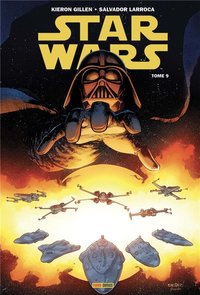 Star wars - Tome 9