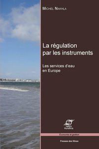 La régulation par les instruments