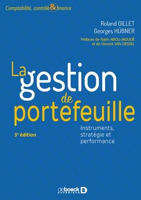 La Gestion De Portefeuille Librairie Eyrolles