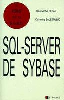 C. Balestriero, J. Becar - SQL-Server de Sybase
