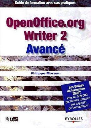 Philippe Moreau- OpenOffice.org Writer 2