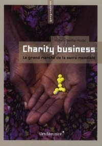 Charity Business