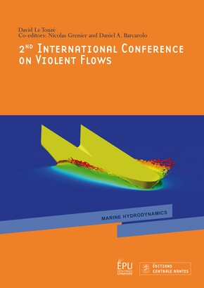2nd international conference on violent flows