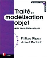 Arnold Rochfeld - Traité de modélisation objet
