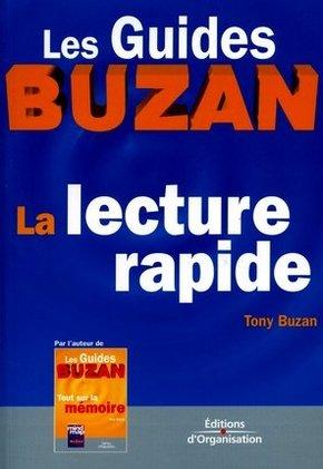 T.Buzan- La lecture rapide