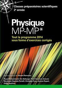 Physique - MP-MP*