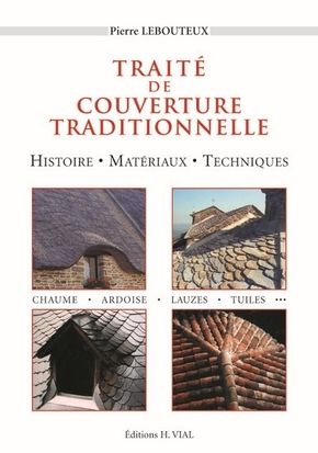 Traité de couverture traditionnelle