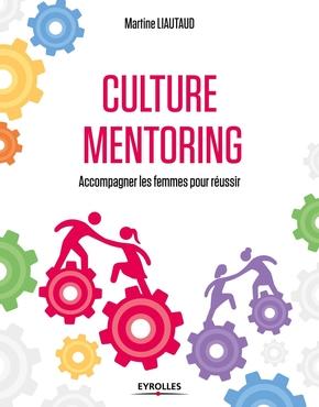 Martine Liautaud- Culture mentoring