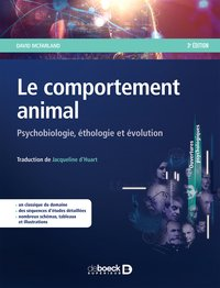 Le comportement animal