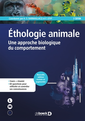 éthologie animale