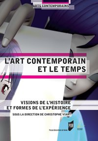 L'art contemporain et le temps