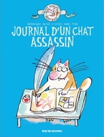 Le chat assassin - Tome 1