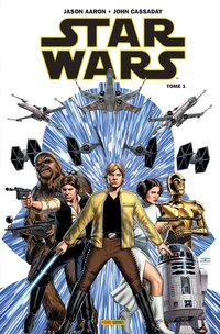 Star Wars - Volume 1