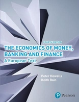 ECONOMICS OF MONEY BANKING AND FINANCE 4TH ED