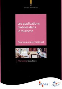 Les applications mobiles dans le tourisme - panorama international