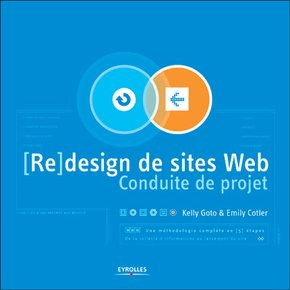Kelly Goto- Redesign de sites Web