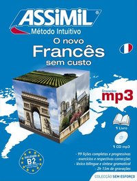Pack mp3 novo frances s.c.