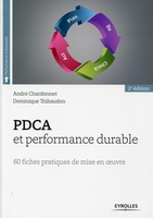 Chardonnet, Andre; Thibaudon, Dominique - Pdca  et performance durable