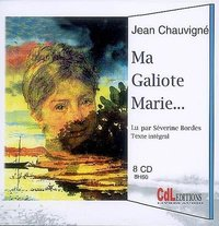Ma galiote marie - 8 cd