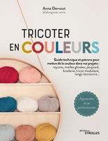 A.Dervout - Tricoter en couleurs