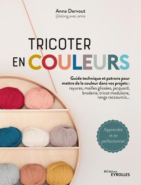 A.Dervout- Tricoter en couleurs