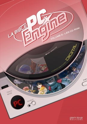 La bible PC Engine - Volume 2