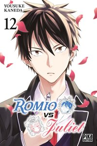 Romio vs juliet - Tome 12