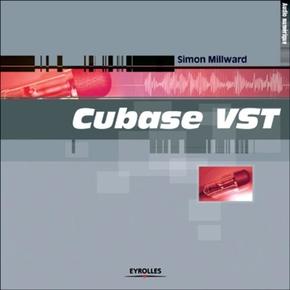S.Millward- Cubase vst