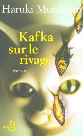 Kafka sur le rivage - Haruki Murakami - Librairie Eyrolles