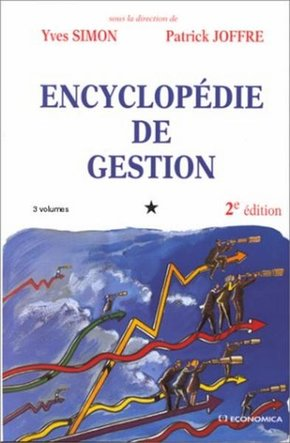 Encyclopédie de gestion (3 volumes)