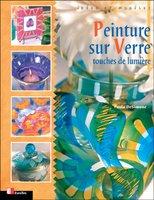 Paula DeSimone - Peinture sur verre