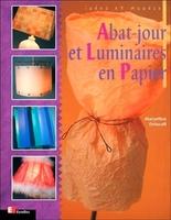Maryellen Driscoll - Abat-jour et Luminaires en Papier
