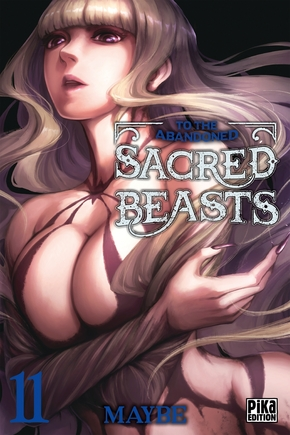 To the abandoned sacred beasts - Tome 11