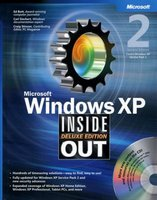 Microsoft Windows XP Inside Out Deluxe Edition