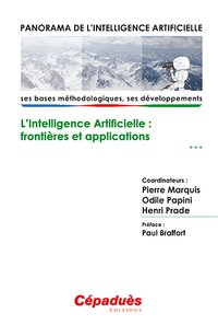 L'intelligence artificielle : frontières et applications