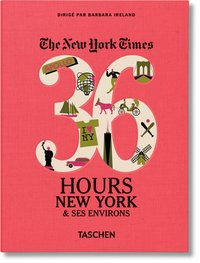The New York times - 36 hours