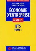 P. Laurent, F. Bouard - Economie d'entreprise