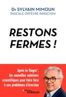 S.Mimoun, P.Orfèvre-Parachini - Restons fermes !