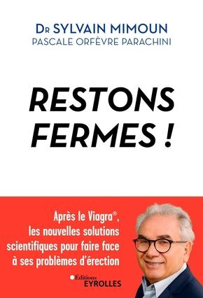 S.Mimoun, P.Orfèvre-Parachini- Restons fermes !