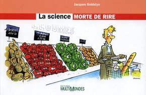 La science morte de rire