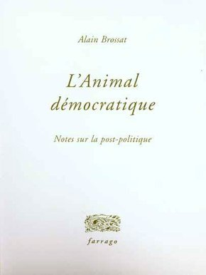 L'animal democratique