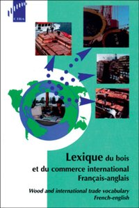 Lexique du bois et du commerce international