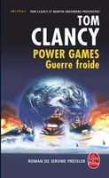 Power Games Tome 5 : Guerre froide