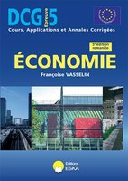 Dcg 5 economie 5e edition remaniee 2013