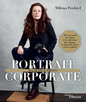 M.Perdriel- Portrait corporate