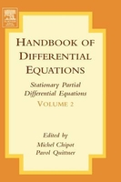 STATIONARY PARTIAL DIFFEREN-TIAL EQUATIONS VOL 2 ED 2005