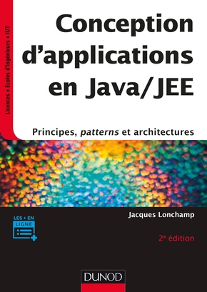 Conception d'applications en Java-JEE